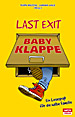 Cover Last Exit Babyklappe